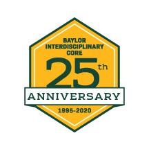 BIC 25th Anniversary Mark