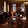 [John Leddy-Jones Research Hall]