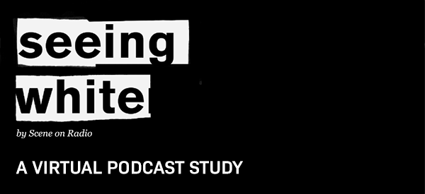 Seeing White by Scene on Radio, a Virtual Podcast Study