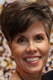Barbara M. Doucet, PhD, LOTR