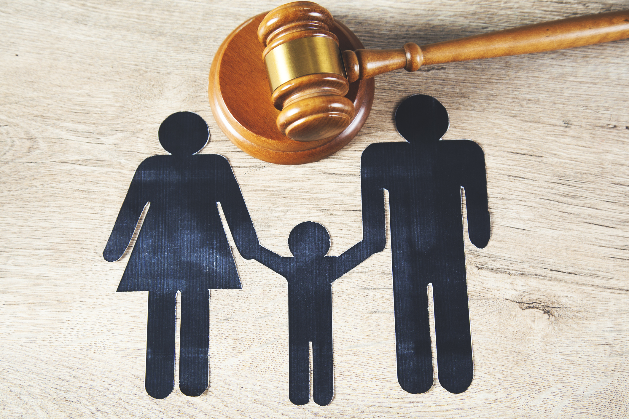 People Who Experienced Parental Divorce as Children Have Lower 'Love  Hormone' Levels than Those Who Did Not | Media and Public Relations |  Baylor University