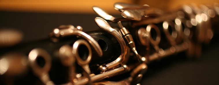 Clarinet Studio Class