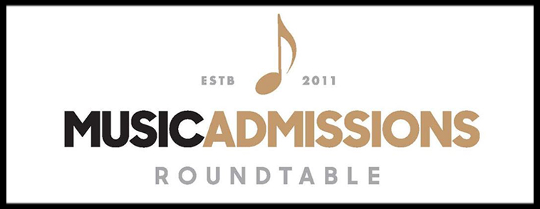 Music Admissions Roundtable Performing Arts College Fairs