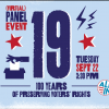 Virtual Panel on National Voter Registration Day Highlights 19th Amendment Centennial and Struggle for Voters' Rights