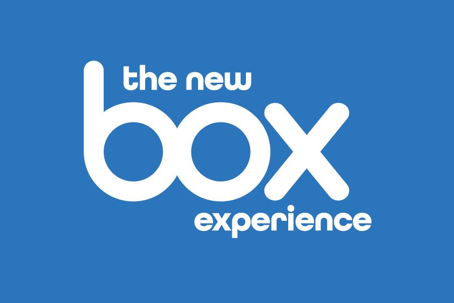 Box Experience