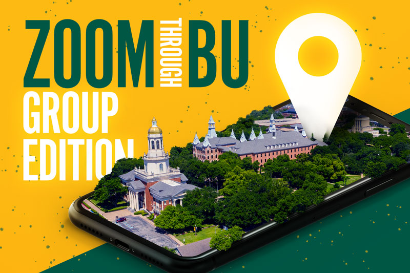 Campus 101 - Group Edition