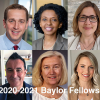 Baylor University Faculty Members Selected to Serve as 2020-2021 Baylor Fellows