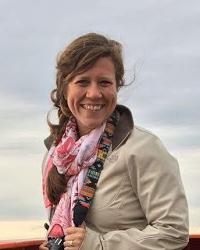 Sarah Kienle, PhD
