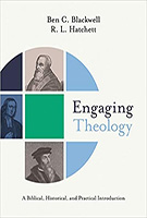 Engaging Theology Book Cover