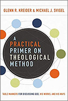 Practical Primer on Theological Method Book Cover