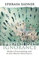 A Profound Ignorance Book Cover