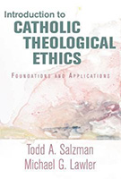 Introduction to Catholic Theological Ethics Book Cover