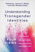 Understanding Transgender Identities Book Cover