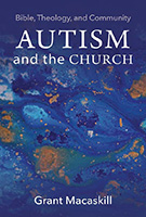 Autism and the Church Book Cover