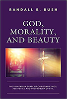 God, Morality, and Beauty Book Cover