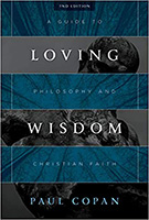 Loving Wisdom Book Cover