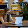 Virtual Career Fair Brings New Meaning to Job Hunting