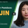 WATCH: Meet Baylor Postdoctoral Scholars