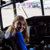 Baylor Institute for Air Science Partners with Women in Aviation International to Provide Free Virtual Experiences for Girls Around the World