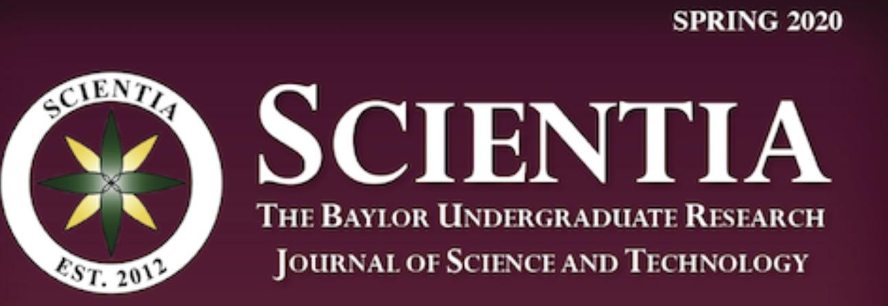 Scientia Logo Banner