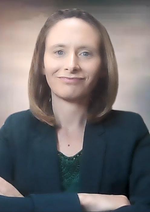 Dr. Julie Hoggarth
