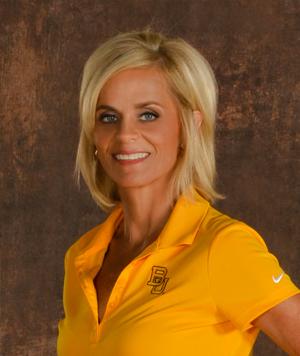 Portrait of Coach Kim Mulkey