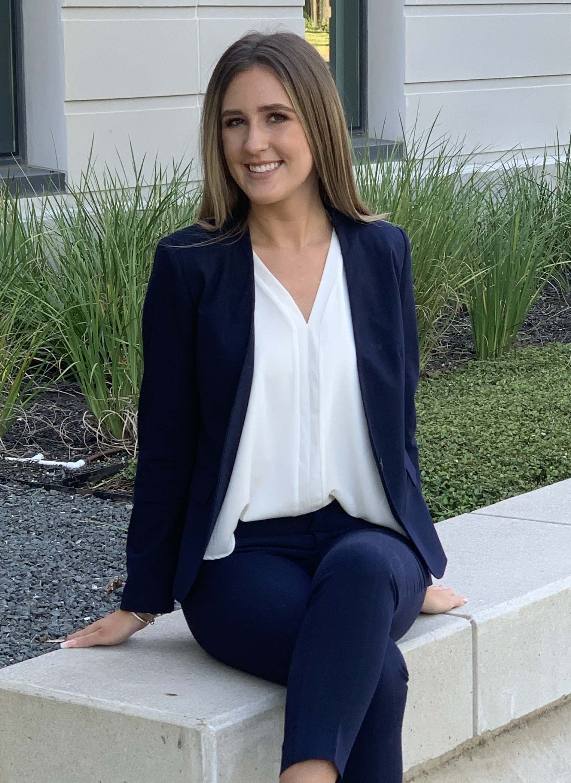 Headshot of Victoria Venable