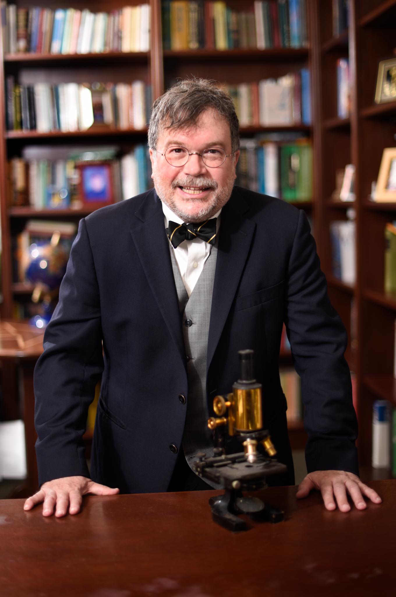 Dr. Peter J. Hotez