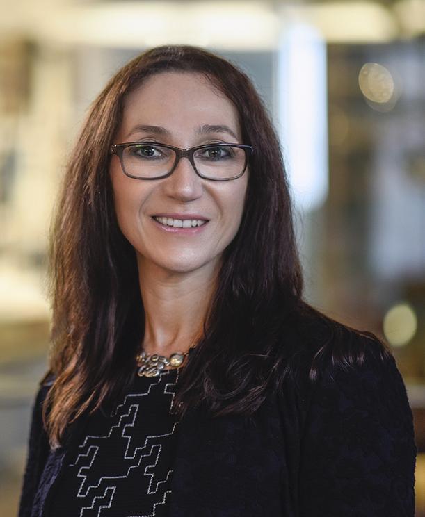 Dr. Maria Elena Bottazzi