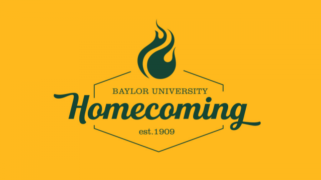 Full-Size Image: Baylor Homecoming 2020