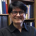 Dr. Lidija Novakovic