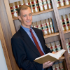 Longtime Adjunct Professor Walt Shelton Releases New Book of Meditations