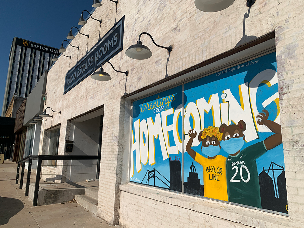 Waco Escape Rooms