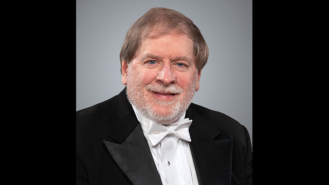 Baylor Conductor-in-Residence Stephen Heyde Awarded the National 2020 Arlin G. Meyer Prize in Music Performance