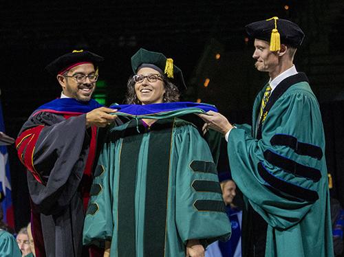 PhD in Higher Education Studies & Leadership