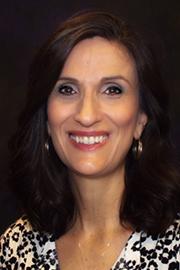 Nicole Niessen, Ph.D., CCC-SLP