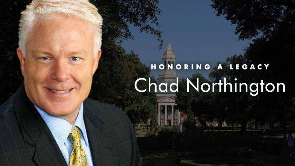 In Memory of Chad Northington