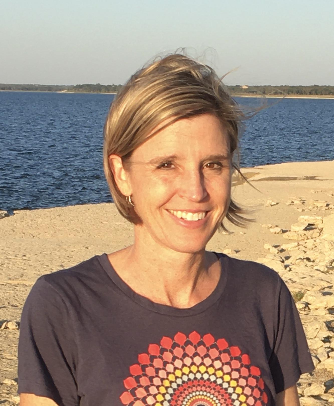 Elizabeth Pitts, PhD