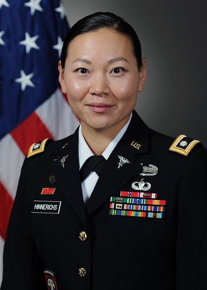 Teresa Silvernail Hinnerichs
