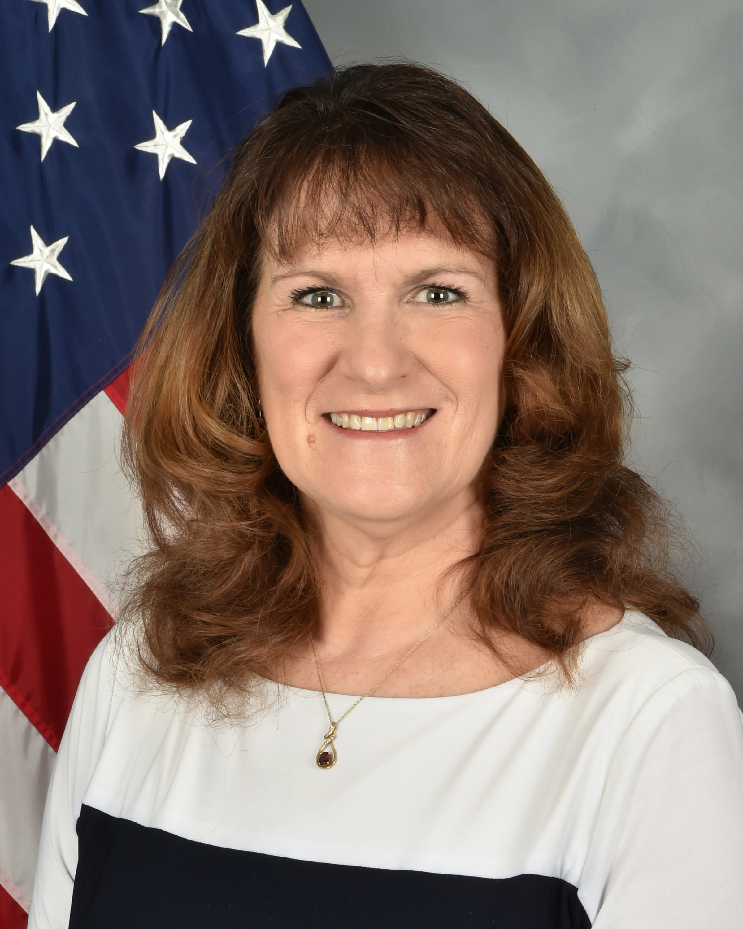 Nancy Sweet-Fitzgibbons, DNAP, CRNA, Phase 2 Assistant Clinical Site Director: William Beaumont Army Medical Center