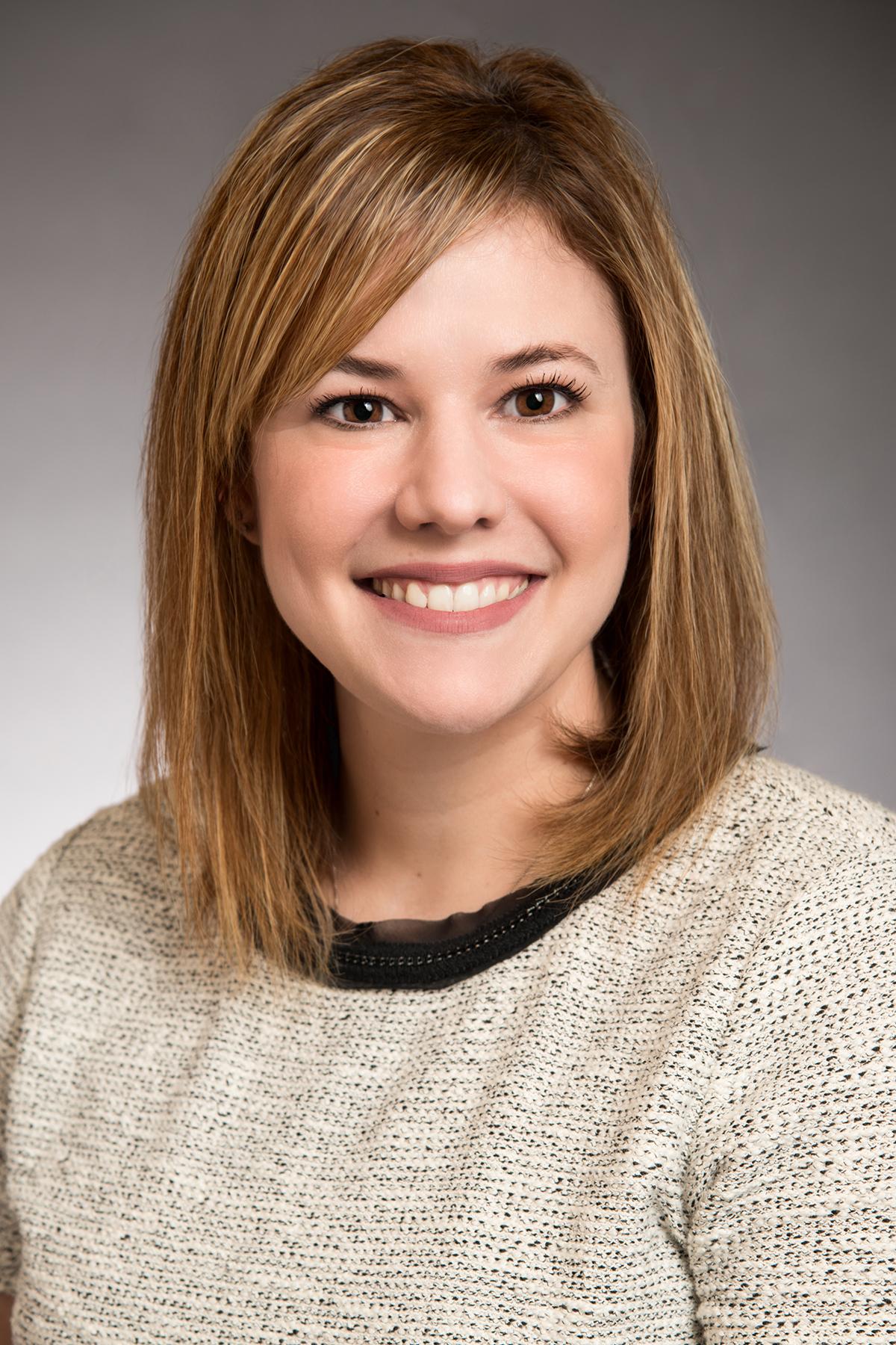 Paige Shoemake, M.S., CCC-SLP