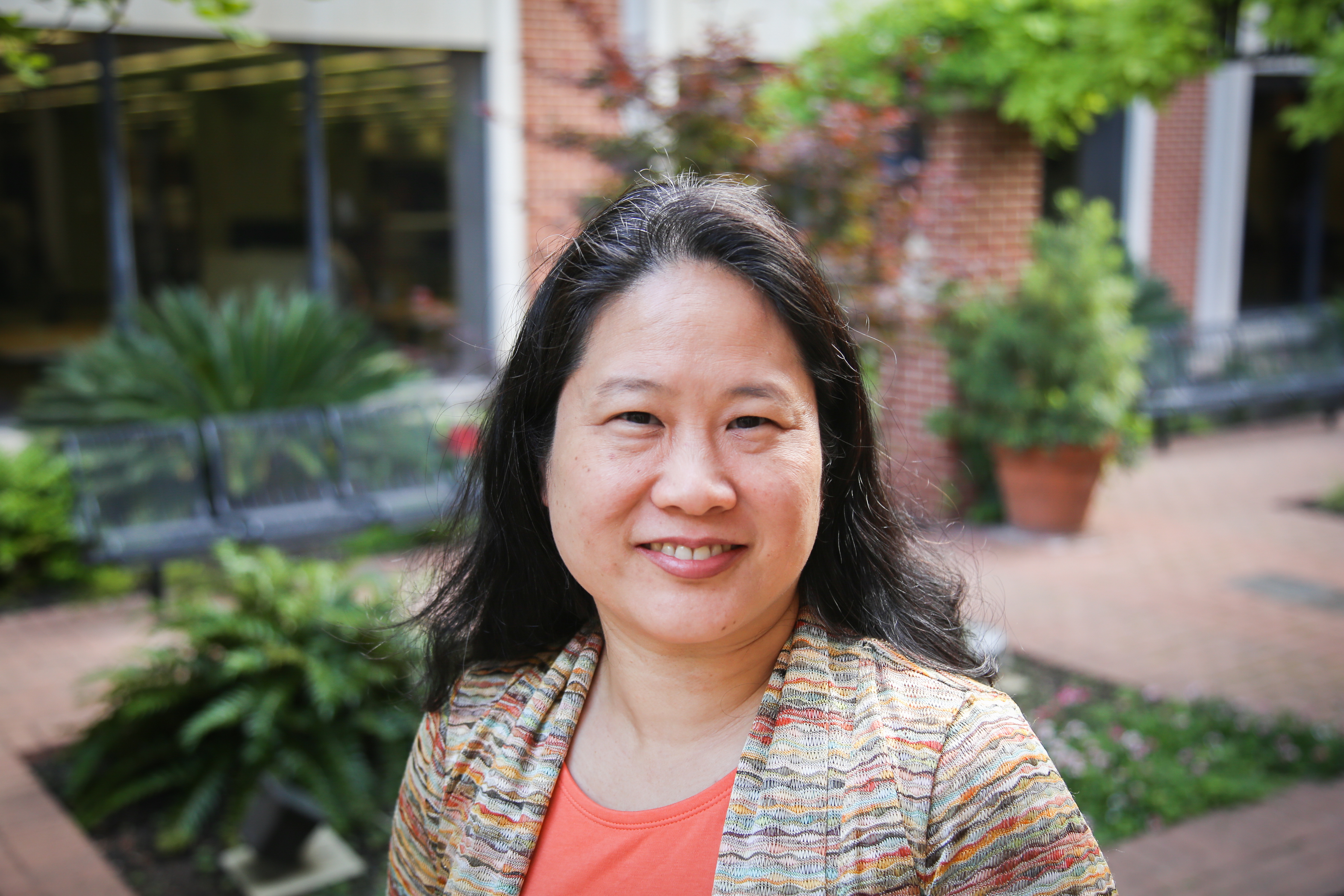 Dr. Christina Chan-Park