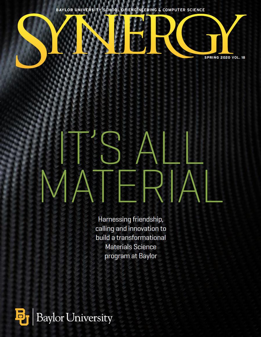 Synergy Spring 2020