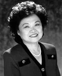 Patsy Matsu Takemoto Mink