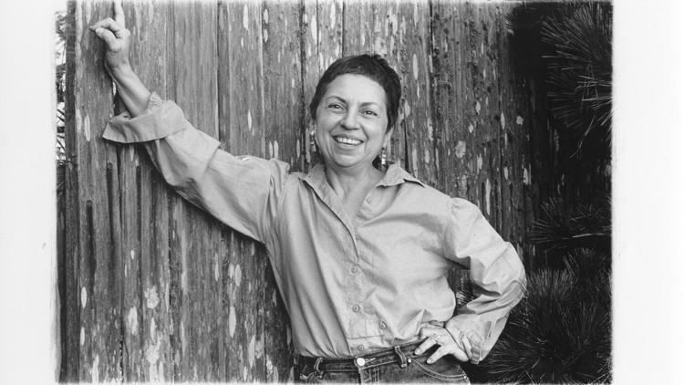 Gloria E. Anzaldua