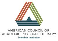 ACAPT Member Logo