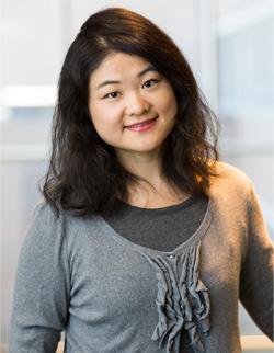 Photo of Bin 'Betty' Xing