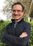 Professor Steven Pounders