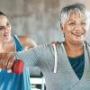 Interdisciplinary Research to Improve Body Composition