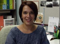 Melissa Garcia, Ed.D., CCC-SLP